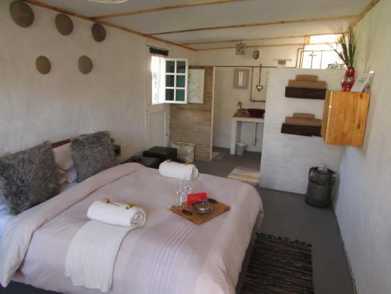 Graskop, جنوب أفريقيا: Zimmer