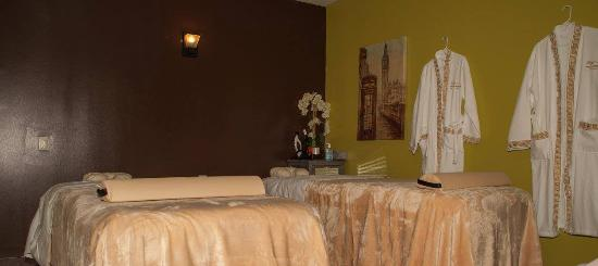 Maplewood, Nueva Jersey: couples room
