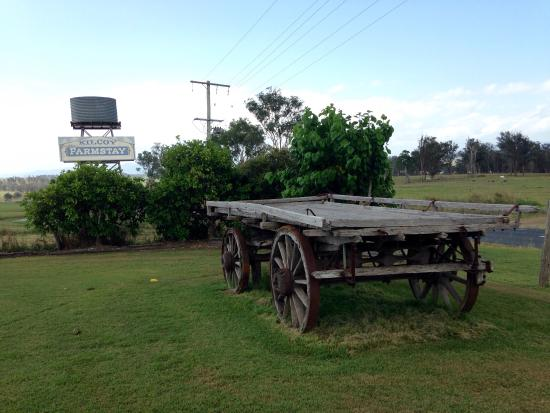 Kilcoy, Αυστραλία: photo4.jpg