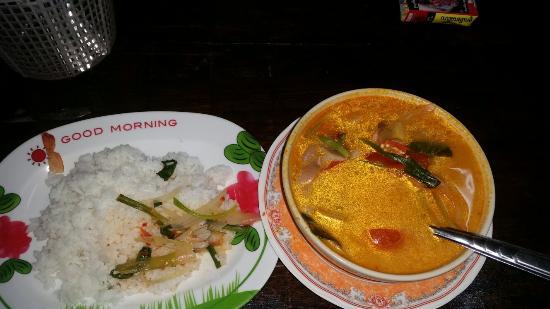 Kae's Restaurant