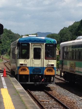 Shigaraki Station