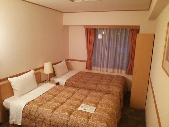 Photo of Toyoko Inn Hakata-guchi Ekimae Fukuoka