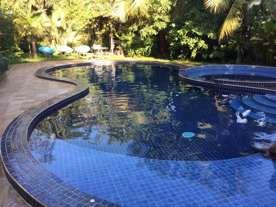 Alliance Tradition Villa - Charming Small Hotel: Pool