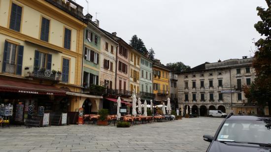 Hotel Aracoeli Orta San Giulio