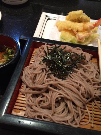 Fuji Japanese Restaurant - EmQuartier