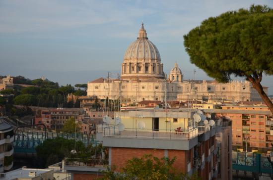 Fragrance Hotel St Peter Rom