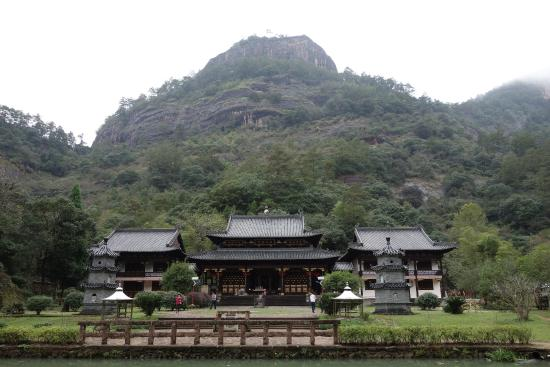 Taoyuandong Temple
