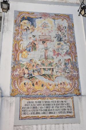 Igreja do Calvario (Montemor-o-Novo)