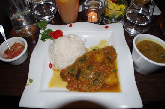 Picture of restaurant ile de la reunion paris tripadvisor - Cuisine de la reunion ...