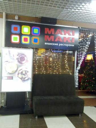 Maki Maki