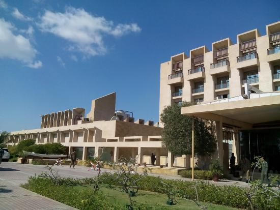 Pearl-Continental Hotel Gwadar