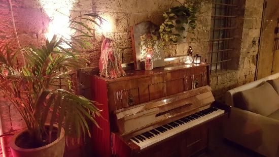 Piano Bar Jaffa