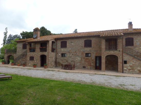 Panicarola, Italia: morami