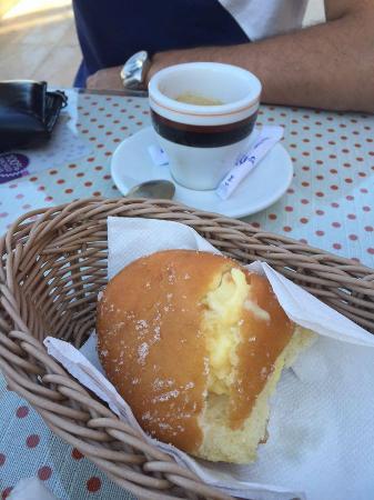 Happy Bombo Italian Cafè