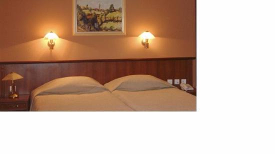 Hotel Seven Hills: Room