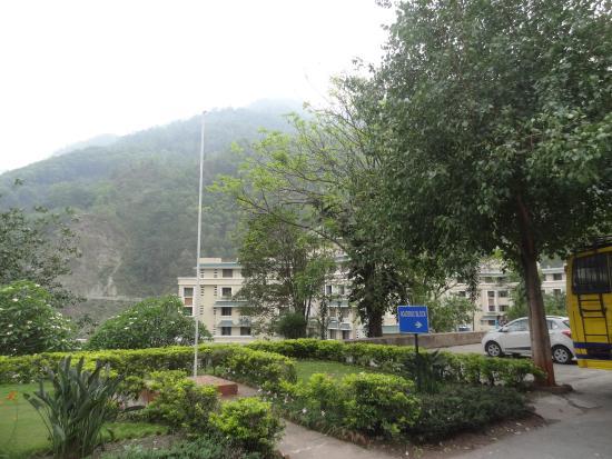 Hotels Near Smu Campus