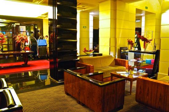 Grand Hotel Via Veneto: Jumeirah Frankfurt