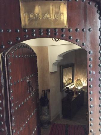 โรงแรมริยาด โซลาห์: photo5.jpg