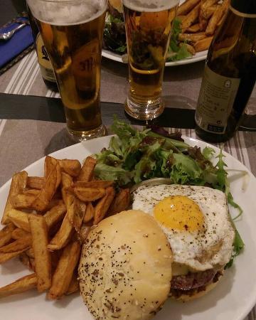 Bun's It Burger