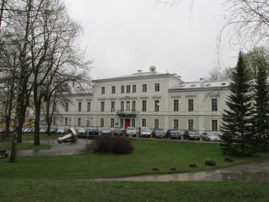 ‪Estonian Supreme Court Building‬