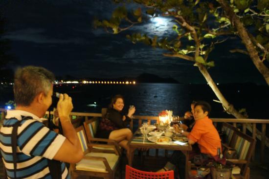 Rawai View Cafe' & Bar: Take & share