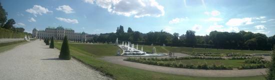 Austria: Belvedere