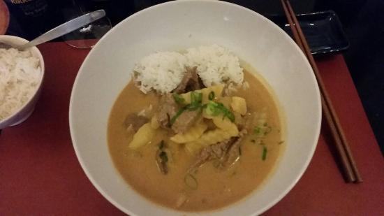 Kioku - Oriental Flavours: Les saveurs d Asie