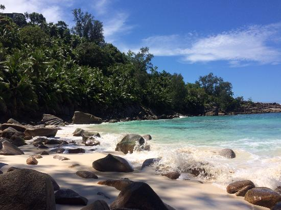 Νήσος Μάχε, Σεϋχέλλες: scenic relaxation