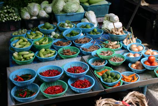 Best Farmers Markets in Bangkok, Bangkok, Thailand - Travel Guide and Trip Ti...