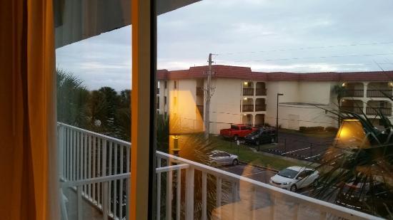 Extractor De Baño Traduccion:Great view from balcony rm512: fotografía de Holiday Isle Oceanfront