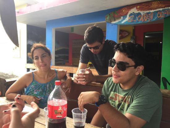 El Carey Cafe & Beach Shop: photo0.jpg