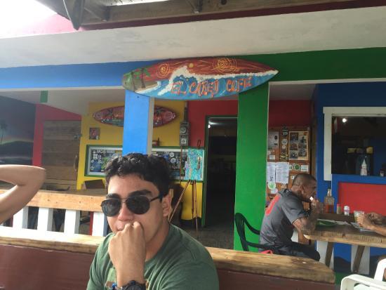 El Carey Cafe & Beach Shop: photo1.jpg