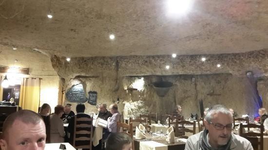 Les Caves de la Croix Verte : 20151129_124206_large.jpg