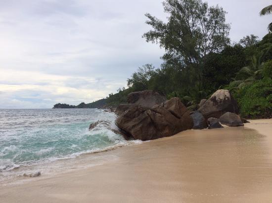 Остров Маэ, Сейшельские острова: Anse Takamaka