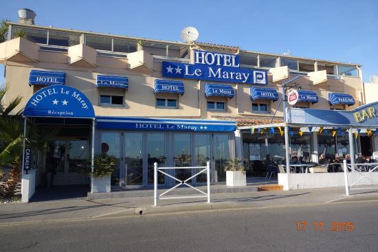 Hotel Exterieur