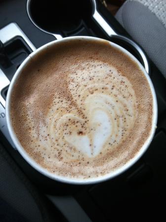 Espresso Bueno : Maple Latte