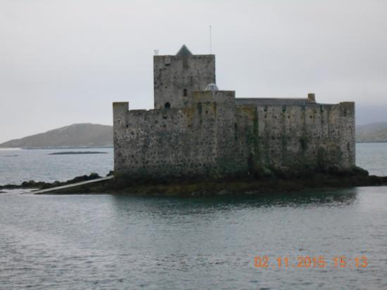Tigh-Na-Mara Guest House : Castlebay