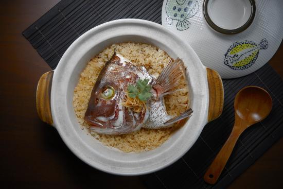 Takujo Fine Dining