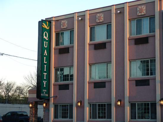 Photo of Econo Lodge Downtown Syracuse