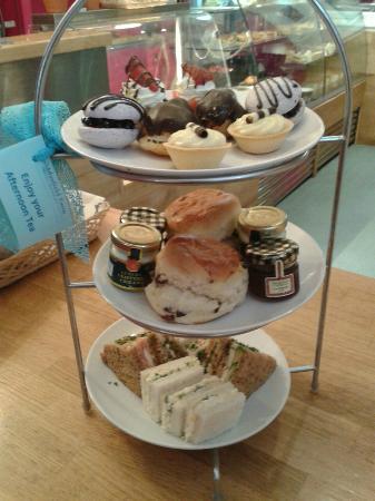 Mayfield Farm Bakery Tea Room