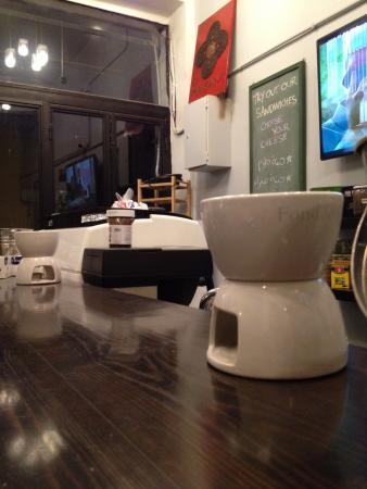 Makan Cafe