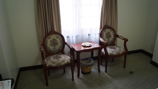 Ninh Kieu 2 Hotel : Zimmer