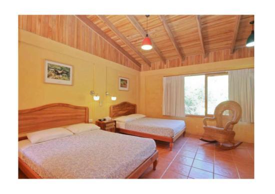 Hotel Paraiso Carlisa: habitación estándar doble