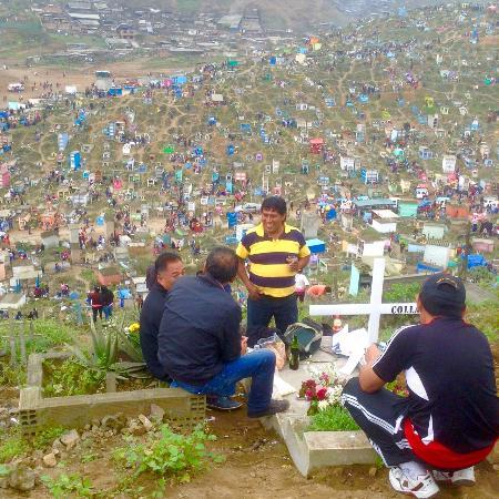 Cementerio de Nueva Esperanza