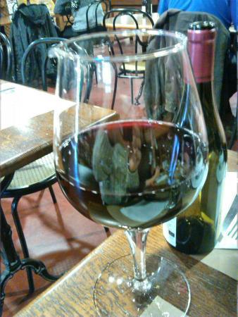 La Taverne de Tasdon : ça c'est de la carafe !