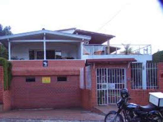 Black Sheep Hostel Medellin: Fachada