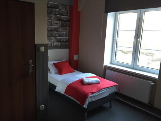 Hostel Przystanek