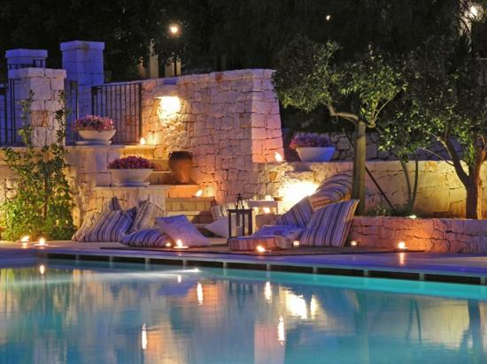 Masseria con piscina puglia foto di masseria salinola - Masseria in puglia con piscina ...