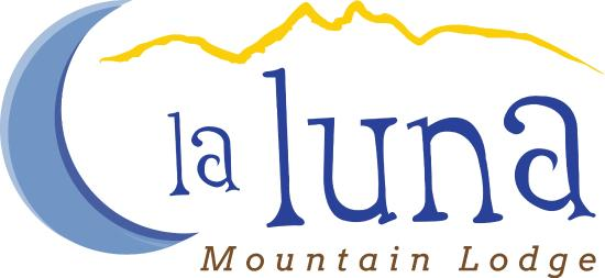 La Luna Mountain Lodge: New Logo