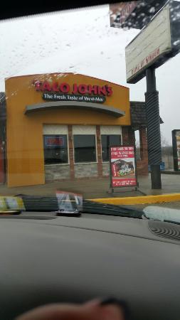 Princeton, KY: Taco John's